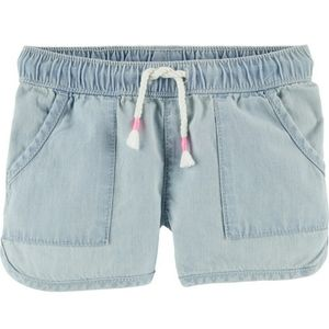 Oshkosh B'gosh Tassel Shorts